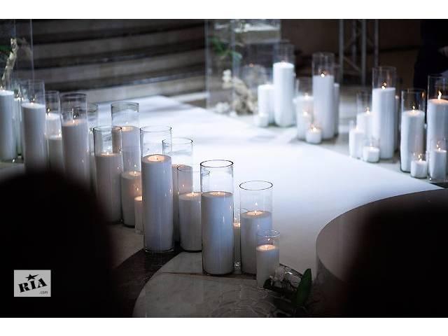 купить бу Срочно        Насыпные свечи для торжеств. Свадебные свечи. Пальмовый воск в Харькове