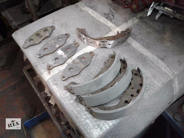купить бу Реставрация, воcстановление тормозных колодок,СТО в Киеве