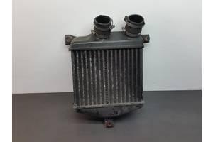 Радиатор Korando