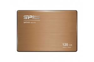 Новые SSD-диски Silicon Power