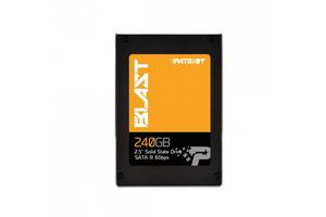 SSD-диски Patriot