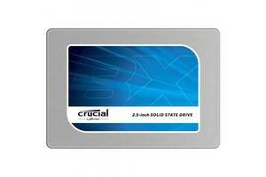 Новые SSD-диски Crucial