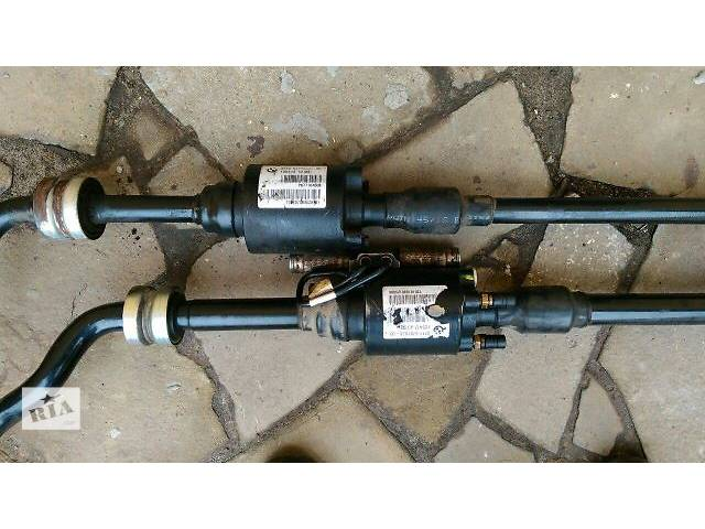 продам  Стабилизатор передний задний для легкового авто BMW X5 е70 е71 бу в Киеве