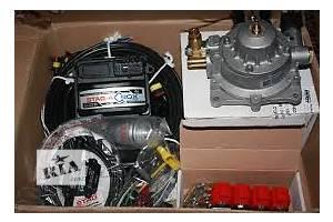 Stag-4 Qbox газовое оборудование на ваше авто(Италия)