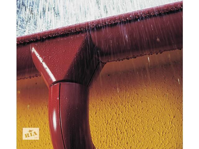 Стальная водосточная система- объявление о продаже  в Черновцах