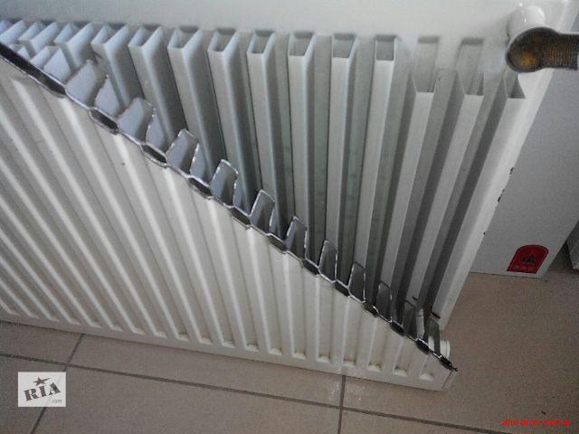 Стальной панельный радиатор Demrad 22*500*1000- объявление о продаже  в Сумах