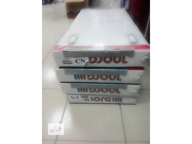 продам Стальной панельный радиатор DGOUL тип 22*500*1000 бу в Сумах
