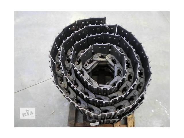 купить бу стальные цепи для гусеницы на Caterpillar в Мукачево