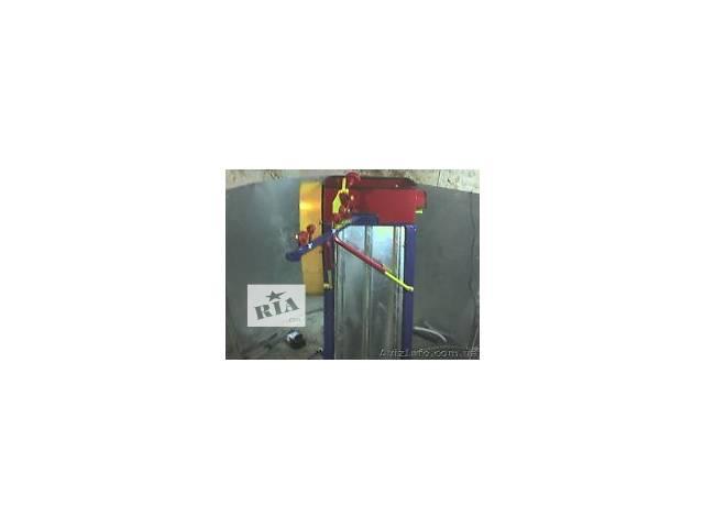 бу Станки полуавтомати для сетки рабицы в Лысянке