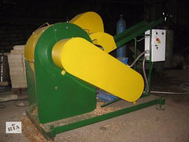 купить бу Станок для дробления древесных отходов СДДО-80 в Харькове