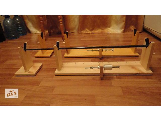 купить бу Стапель для родбилдинга RodBuilding в Киеве