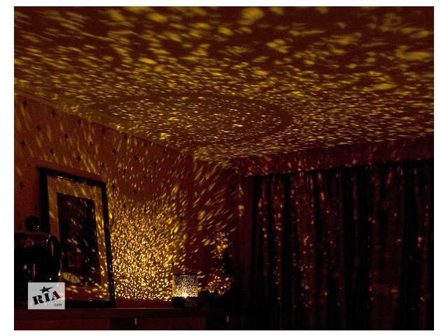 Star Master ночник-проектор звездного неба - объявление о продаже  в Харькове