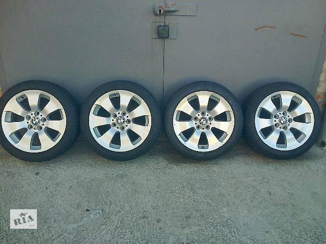 Диски с шинами для легкового авто BMW 3 Series (комплект 4 шт.)- объявление о продаже  в Мелитополе