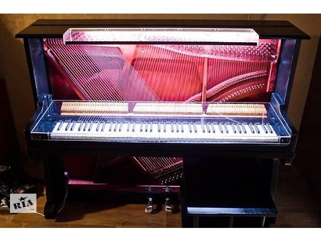 бу Старое пианино переделанное под компьютерный стол в Киеве