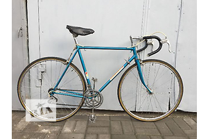 б/в Шосейні велосипеди ХВЗ