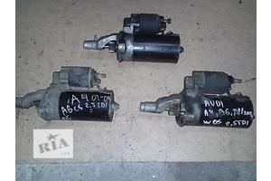 Стартеры/бендиксы/щетки Audi A6