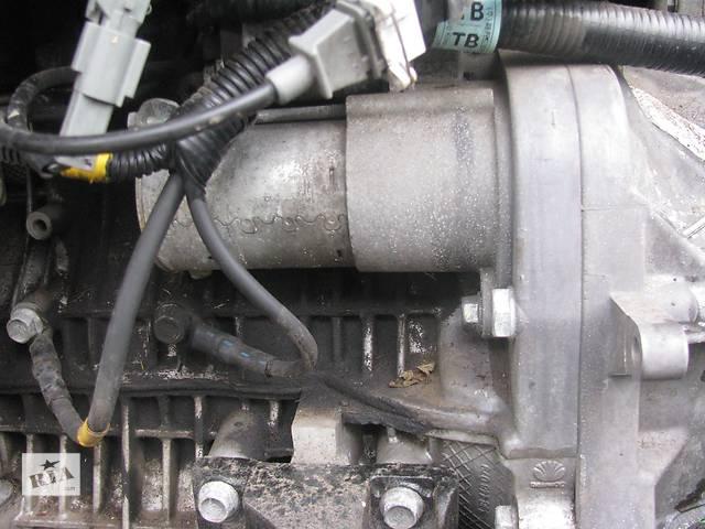 бу Стартер/бендикс/щетки для легкового авто Chevrolet Epica в Днепре (Днепропетровск)