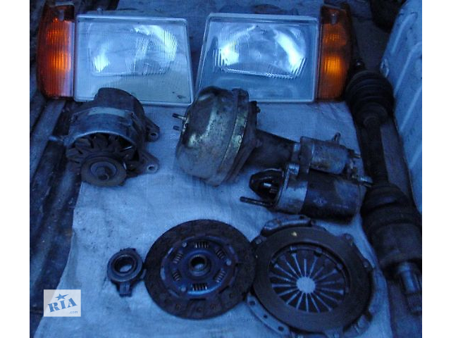 продам Стартер/бендикс/щетки для легкового авто ЗАЗ Славута бу в Днепре (Днепропетровске)