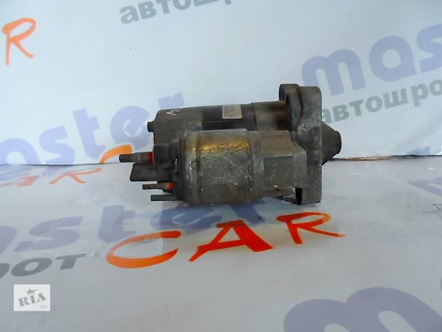 бу Стартер/бендикс/щетки для Renault Megane II Рено Меган II 1.6 2003-2009 бензин. в Ровно