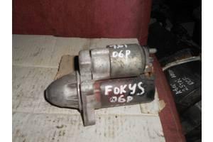 б/у Стартеры/бендиксы/щетки Ford Focus