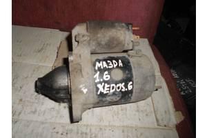 б/у Стартеры/бендиксы/щетки Mazda Xedos 6