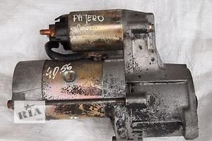 б/у Стартеры/бендиксы/щетки Mitsubishi L 300 груз.
