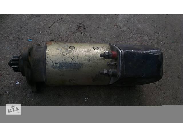 продам Стартер Elmot r20c 24 вольт 5.5 кВ бу в Белой Церкви (Киевской обл.)