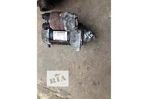 б/у Стартер/бендикс/щетки Toyota Avensis
