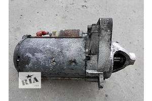 б/у Стартеры/бендиксы/щетки Renault Trafic