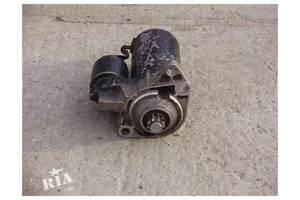 Стартер/бендикс/щетки Volkswagen Caddy