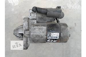 Стартеры/бендиксы/щетки Mazda 626