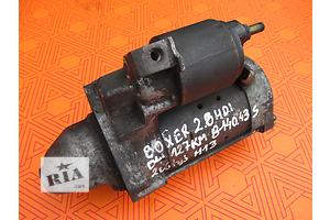 б/у Стартеры/бендиксы/щетки Fiat Ducato