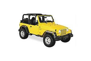 б/у Молдинг арки Jeep Wrangler