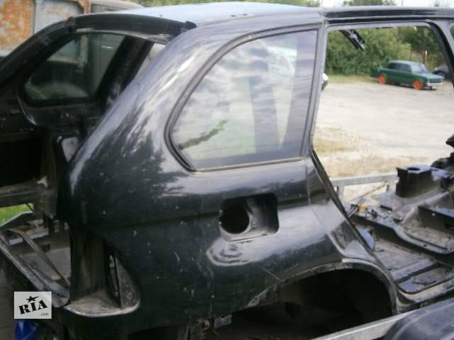 Стекла в кузов  BMW X5 Е53  2005- объявление о продаже  в Бучаче
