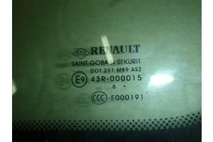 б/у Стекла в кузов Renault Megane