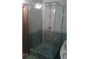 Новые Душевые ванны