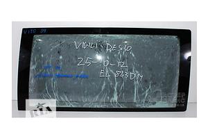 б/у Стекло двери Mercedes Vito груз.