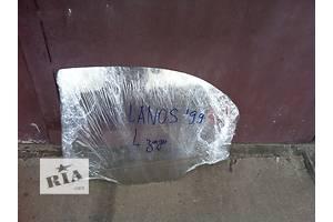 Стекла двери Daewoo Lanos