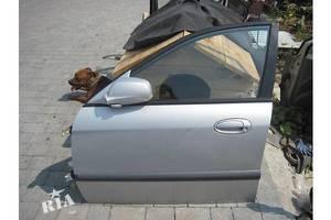 Стекло двери Chevrolet Evanda