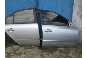 Стекла двери Hyundai Sonata