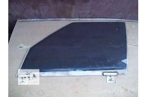 Стекло двери Audi 80