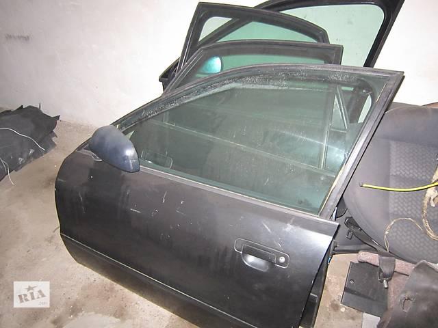 купить бу  Стекло двери для легкового авто Audi A4. 95-01г в Стрые