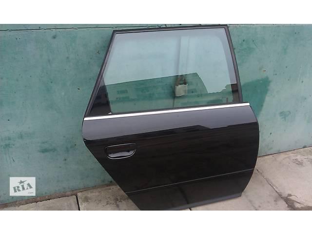 продам  Стекло двери для легкового авто Audi A6 бу в Костополе
