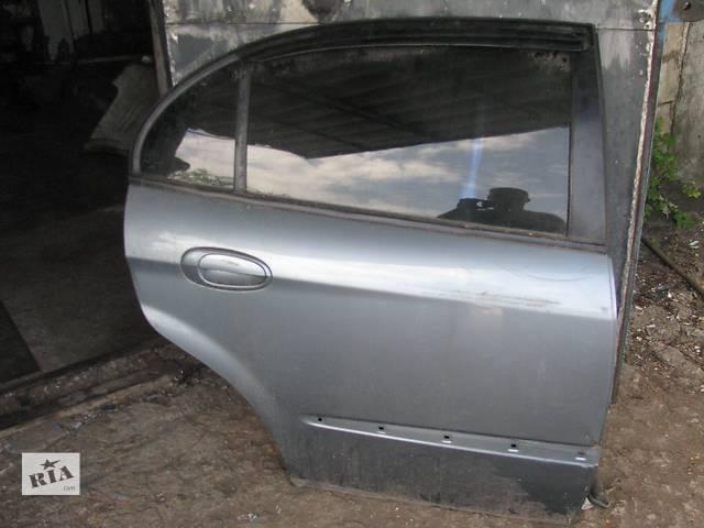 продам  Стекло двери для легкового авто Chevrolet Evanda бу в Днепре (Днепропетровске)