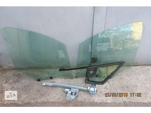 продам  Стекло двери для легкового авто Citroen Berlingo  2008 - 2014 p бу в Ровно