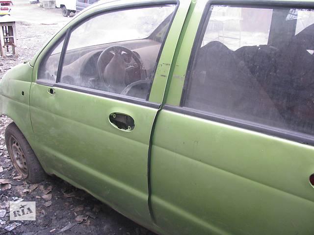 бу  Стекло двери для легкового авто Daewoo Matiz в Днепре (Днепропетровск)