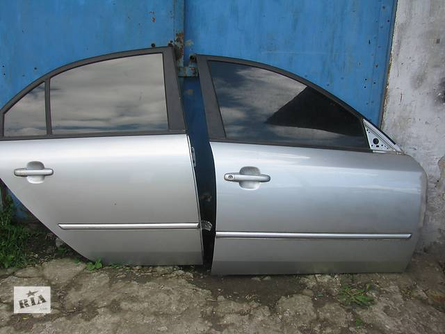 бу  Стекло двери для легкового авто Hyundai Sonata в Днепре (Днепропетровск)