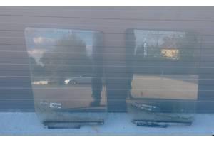 Стекла двери Mercedes 308 груз.