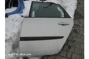 Стекла двери Renault Scenic