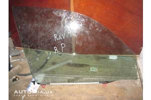 Стекла двери Toyota Rav 4